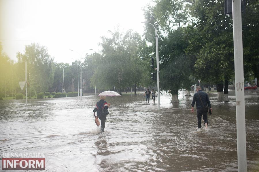 SME_4881 Измаильский потоп. Часть 2-я (фоторепортаж)