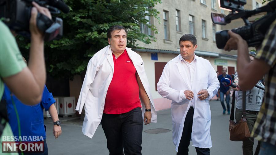 SME_5353 Ситуацию со вспышкой кишечной инфекции в Измаиле удалось стабилизировать