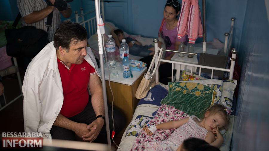 SME_5390 Ситуацию со вспышкой кишечной инфекции в Измаиле удалось стабилизировать