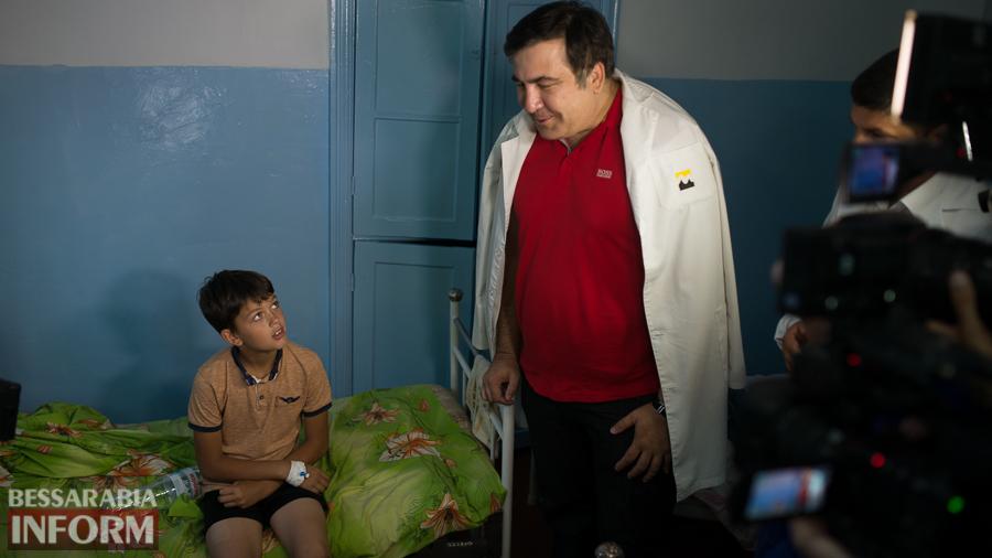 SME_5394 Ситуацию со вспышкой кишечной инфекции в Измаиле удалось стабилизировать