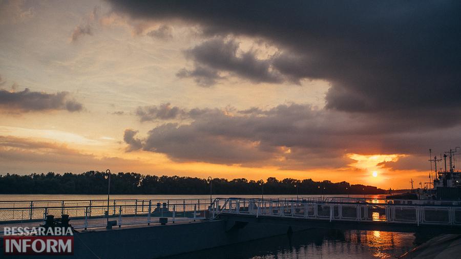 SME_6839 Сегодня отмечают Международный день Дуная