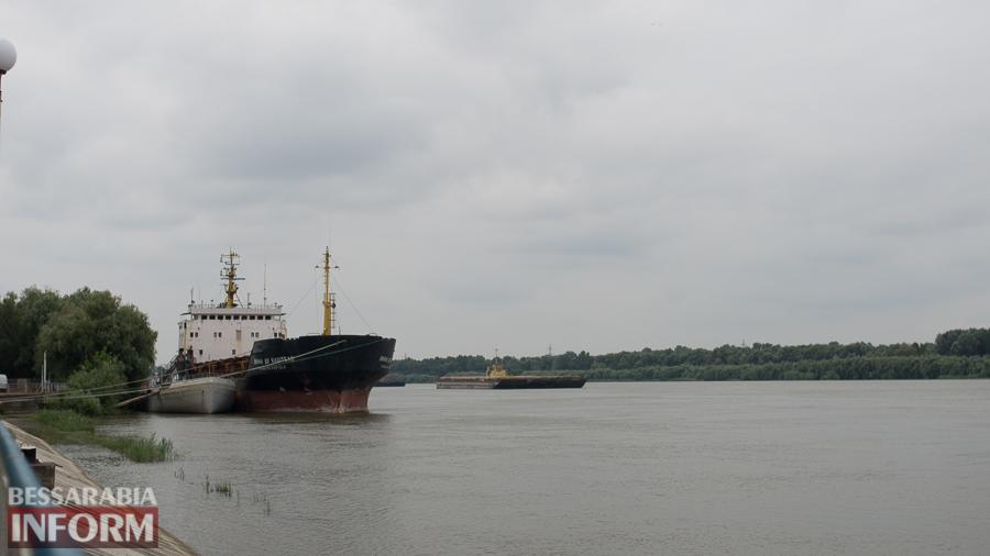 SME_7815 Сегодня отмечают Международный день Дуная