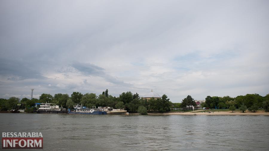SME_8053 Сегодня отмечают Международный день Дуная