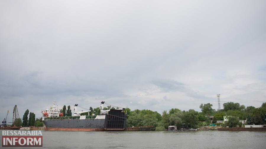 SME_8058 Сегодня отмечают Международный день Дуная