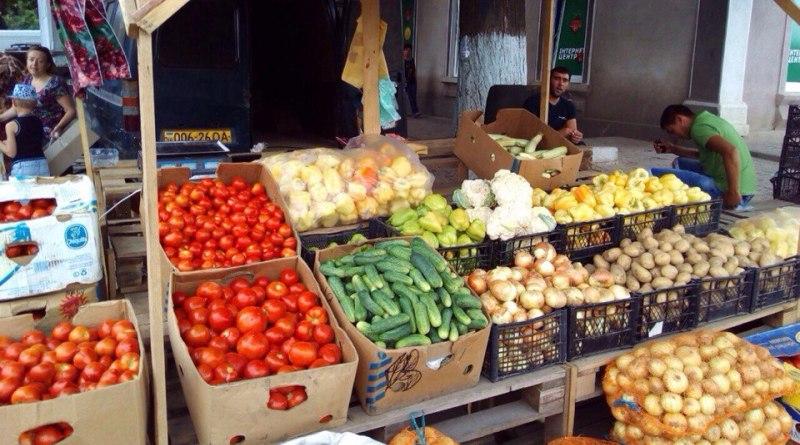 fwFBYv7Zk_s В Измаиле сняли режим ЧC: в городе открылись рынки и кафе