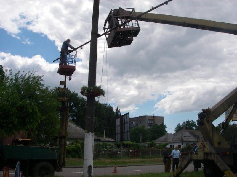 gBgNipI_3lQ В Белгороде-Днестровском на улицах появится современное светодиодное освещение
