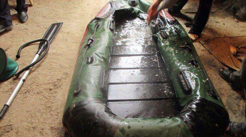 Пограничники задержали браконьеров в Килийском и Ренийском районах