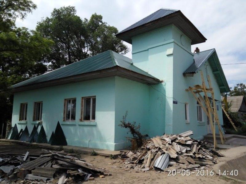 img_20160520_144035 Фотоотчет: горячая пора ремонтов на объектах Измаильщины