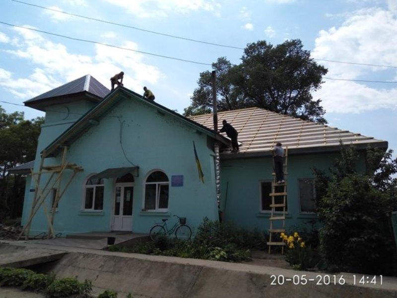 img_20160520_144133 Фотоотчет: горячая пора ремонтов на объектах Измаильщины