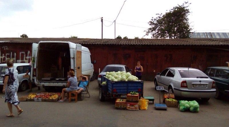 l9ZqK9EOMVM В Измаиле сняли режим ЧC: в городе открылись рынки и кафе