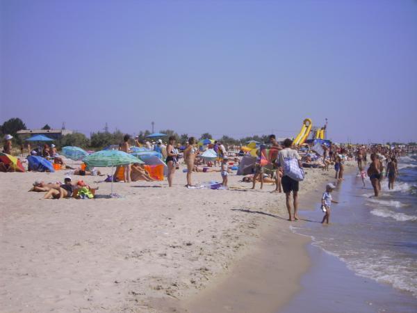 Топ-10 морских курортов Одесской области (ОБЗОР)