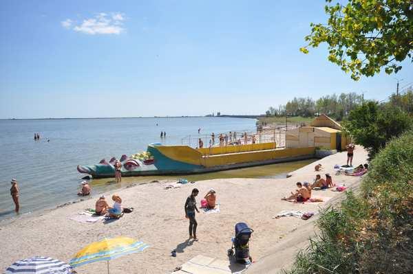 sergeyevka12_2 Топ-10 морских курортов Одесской области (ОБЗОР)