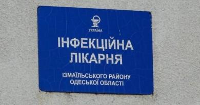Измаильский район: у жителя Суворово не подтвердился коронавирус