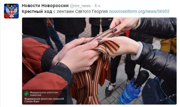 01_276 В Киеве ждут провокаций во время крестного хода УПЦ МП