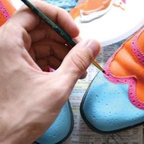 Как спасти любимую обувь: новый метод и инновационные средства