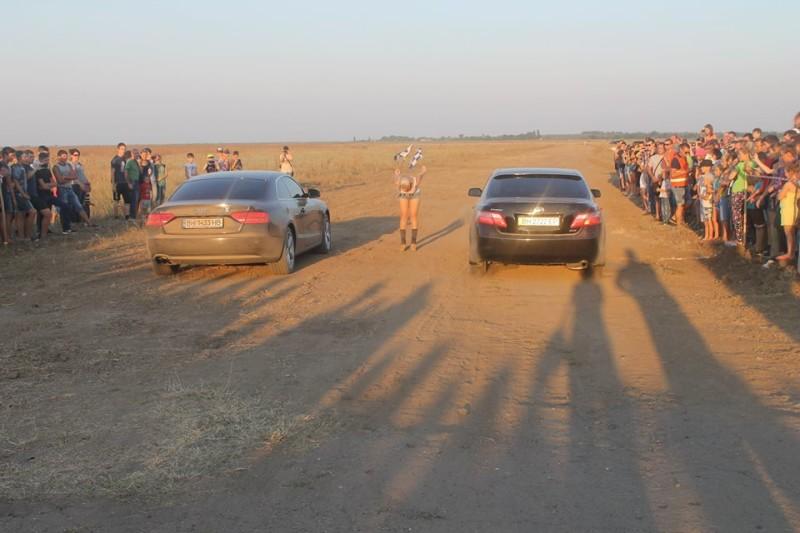 13769539_1159270684144916_4280395454851865760_n-e1469442605563 Игры для настоящих мужчин: в Килии прошли гонки на легковых автомобилях (фоторепортаж)