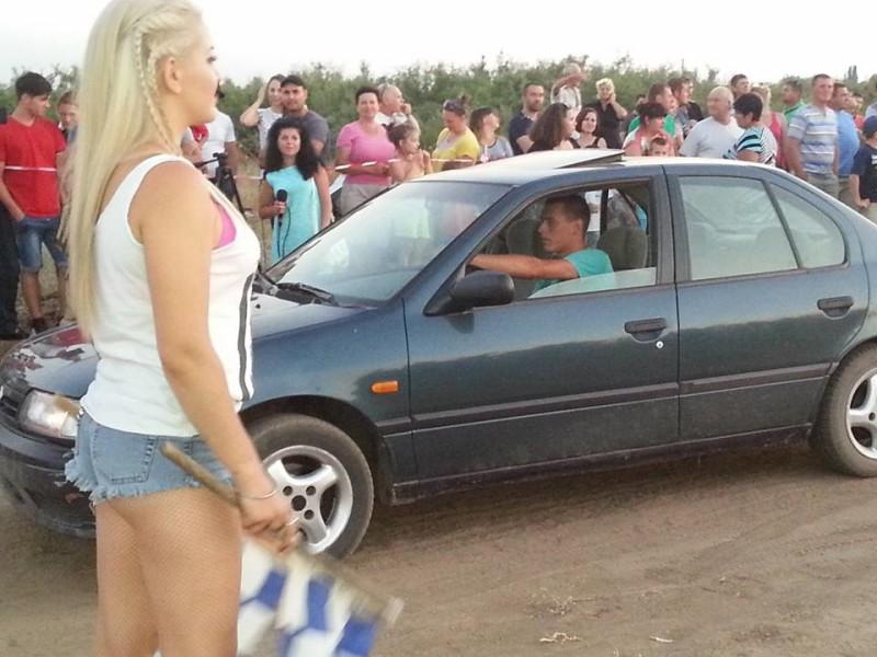 13775927_294666147551467_4976015065419536505_n-e1469442694392 Игры для настоящих мужчин: в Килии прошли гонки на легковых автомобилях (фоторепортаж)