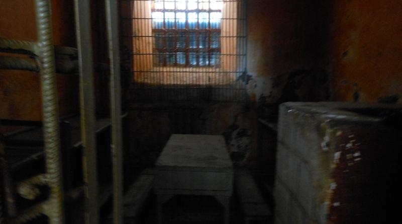 2208 Омбудсмен сравнила условия содержания заключенных в Измаильском СИЗО с пытками (добавлены фото)