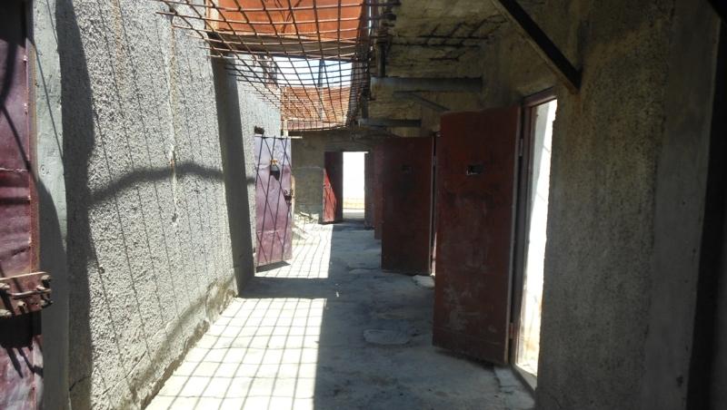 2213 Омбудсмен сравнила условия содержания заключенных в Измаильском СИЗО с пытками (добавлены фото)