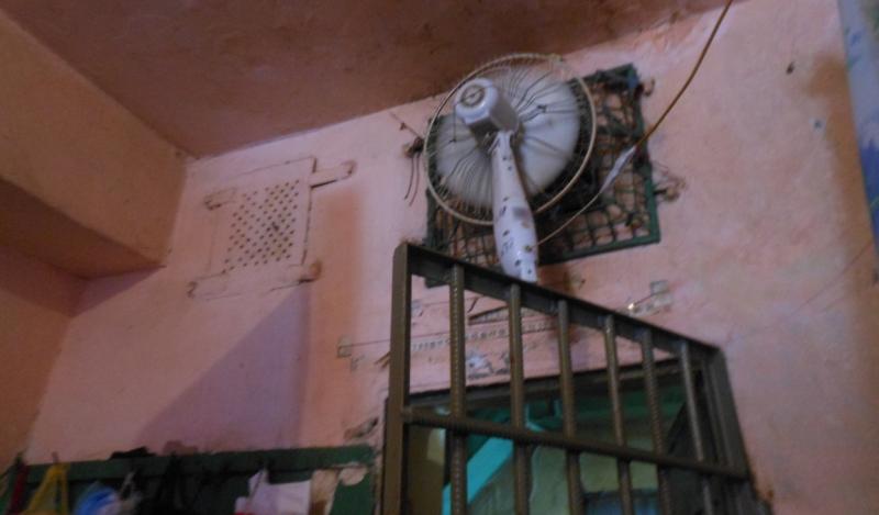 2217 Омбудсмен сравнила условия содержания заключенных в Измаильском СИЗО с пытками (добавлены фото)