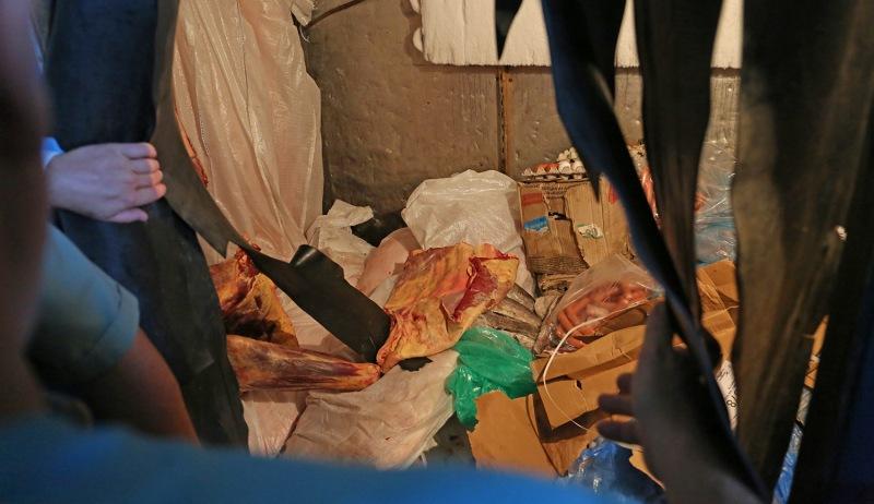 3d2cd64920a01de2552ae54757c037f9c1d4ee6f В Одесской области солдат кормили протухшими продуктами (фото)