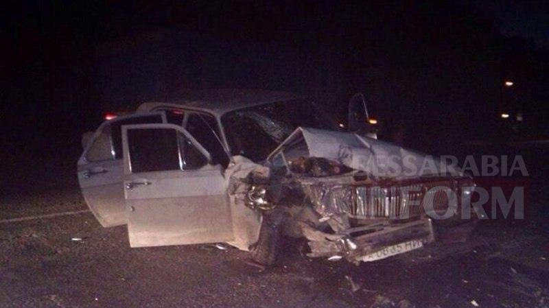 5789e8a3ac88b_JEFUtV1Yp5w На трассе Одесса-Рени снова серьезное ДТП. Есть пострадавшие (фото)