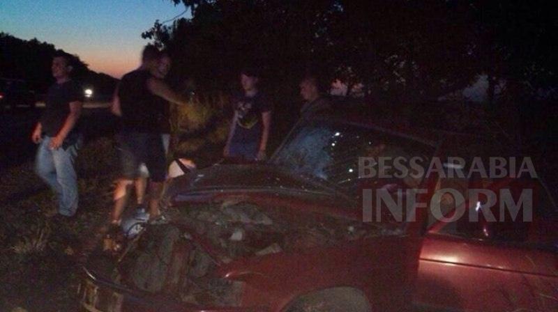 5789e8a3aee8d_m6J74HUQjmE На трассе Одесса-Рени снова серьезное ДТП. Есть пострадавшие (фото)