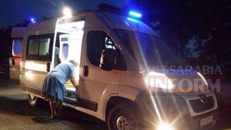 На трассе Одесса-Рени снова серьезное ДТП. Есть пострадавшие (фото)