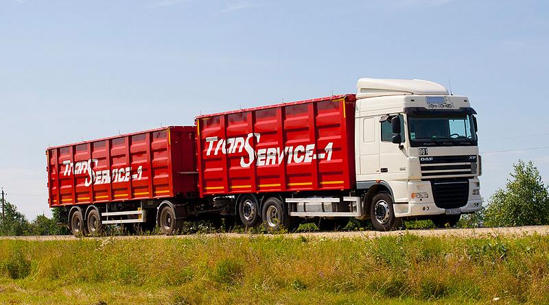 Транс сервис 1 львовская область