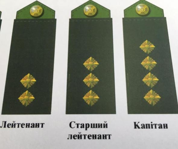 708787_1_w_590 Петр Порошенко декомунизировал знаки отличия ВСУ