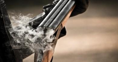 В Лесках Килийской ОТГ мужчина застрелил своего сводного брата