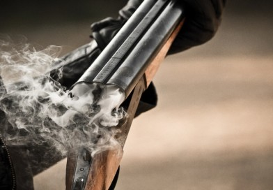 В Житомирской области на рыбалке мужчина расстрелял из охотничьего ружья 7 человек