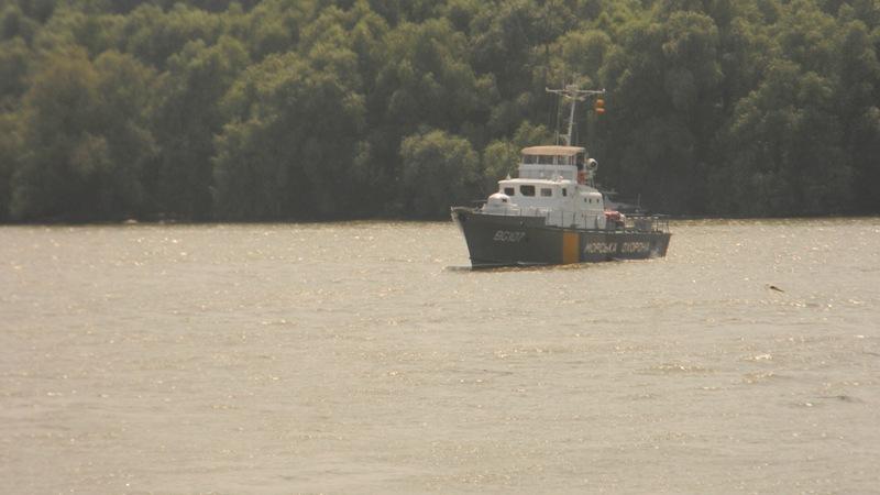 DSCN3590 «Sea Breeze - 2016»: военные отрабатывали освобождение Измаила от незаконных формирований, захвативших город
