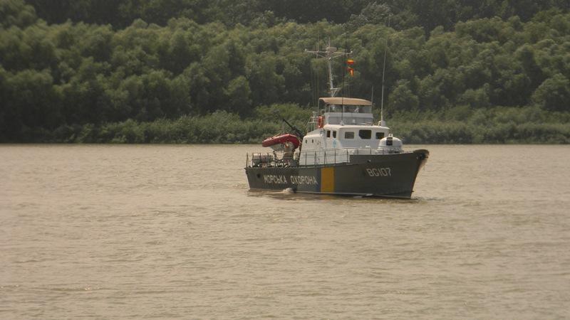 DSCN3602 «Sea Breeze - 2016»: военные отрабатывали освобождение Измаила от незаконных формирований, захвативших город