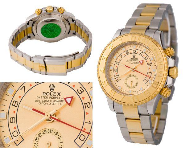 N1311 В чем секрет популярности часов Rolex