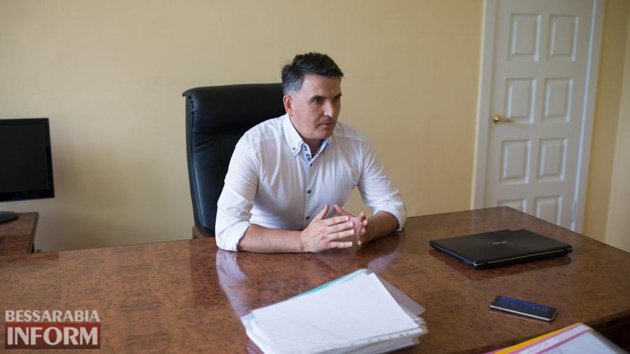 SME_0654 Вступительная кампания в ИГГУ: новые специальности и множество бюджетных мест (ФОТО)