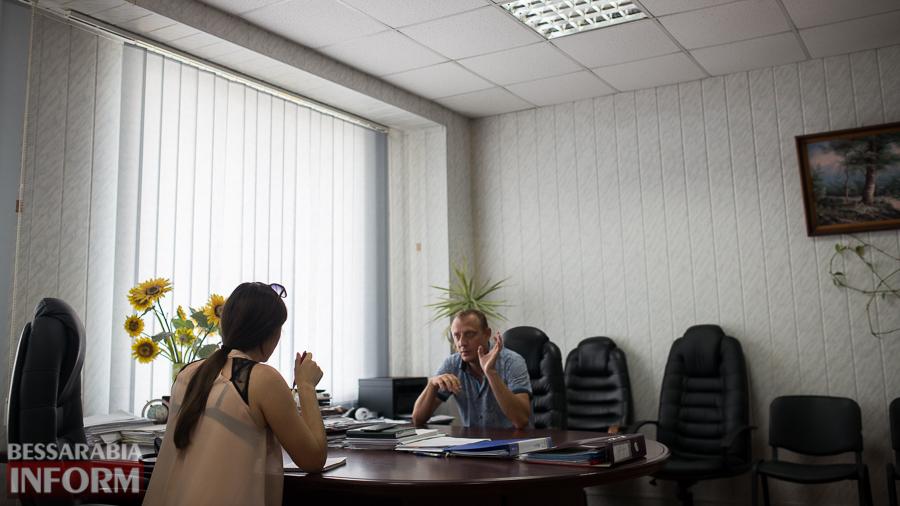 """SME_0779 Измаил: откровения руководства """"Бессарабия-В"""" и тайны бывшего завода """"Эталон"""" (ФОТО)"""