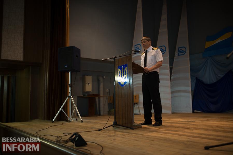 SME_8566 За тех, кто в море! - в Измаиле чествовали работников пароходства (ФОТО)