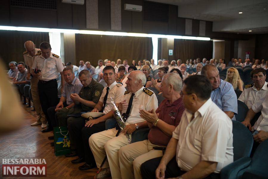 SME_8584 За тех, кто в море! - в Измаиле чествовали работников пароходства (ФОТО)