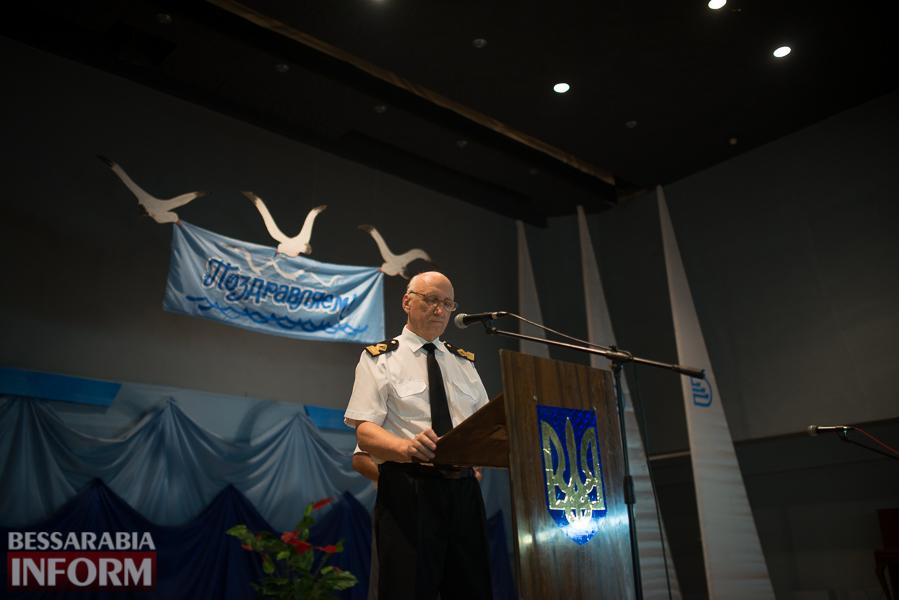 SME_8591 За тех, кто в море! - в Измаиле чествовали работников пароходства (ФОТО)