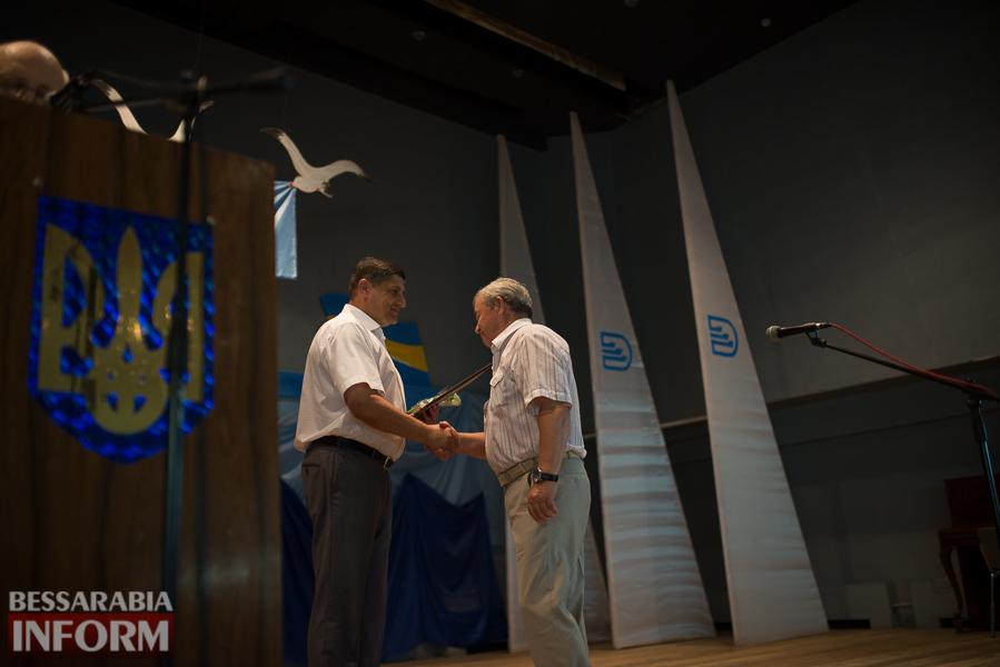 SME_8596 За тех, кто в море! - в Измаиле чествовали работников пароходства (ФОТО)