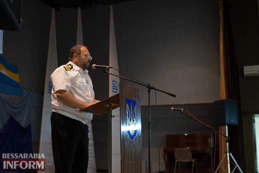 SME_8614 За тех, кто в море! - в Измаиле чествовали работников пароходства (ФОТО)