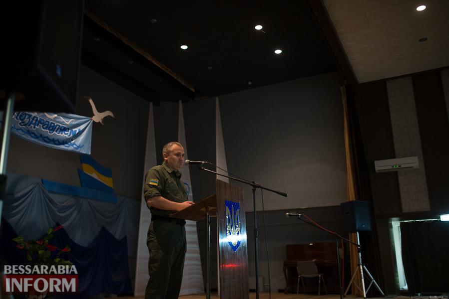 SME_8618 За тех, кто в море! - в Измаиле чествовали работников пароходства (ФОТО)