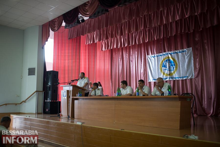 SME_8645 Измаильские портовики отметили День работников морского и речного флота (ФОТО)
