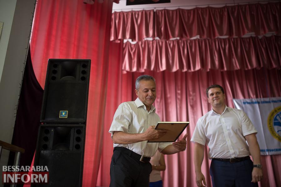 SME_8685 Измаильские портовики отметили День работников морского и речного флота (ФОТО)