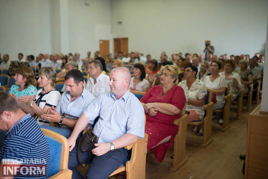 SME_8689 Измаильские портовики отметили День работников морского и речного флота (ФОТО)