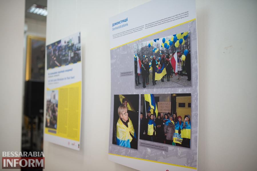 SME_9524 Измаил посетил Генеральный консул Польши в Одессе  (ФОТО)