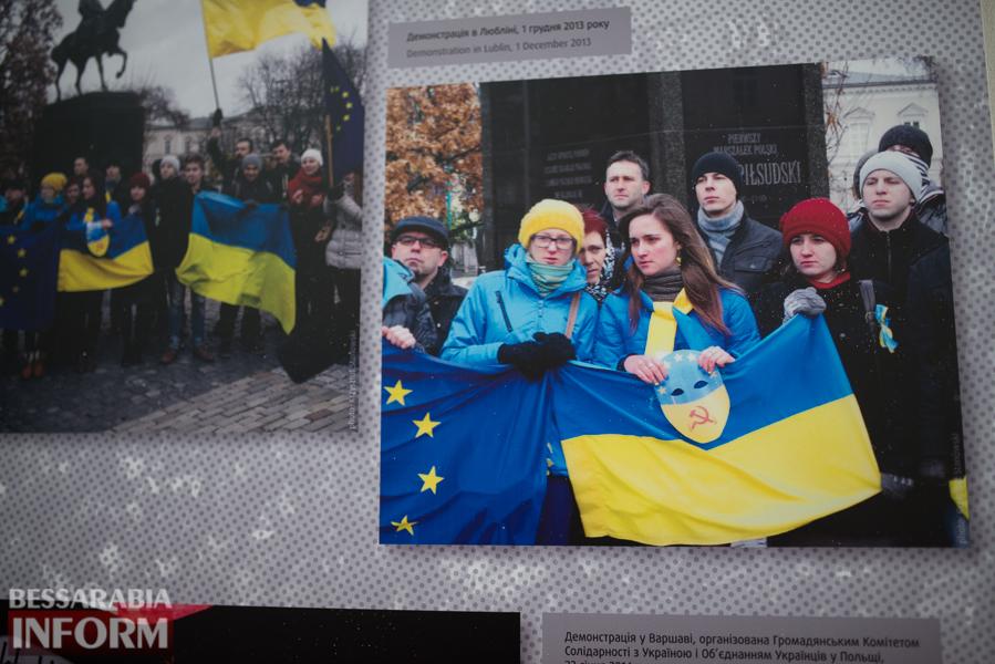 SME_9525 Измаил посетил Генеральный консул Польши в Одессе  (ФОТО)
