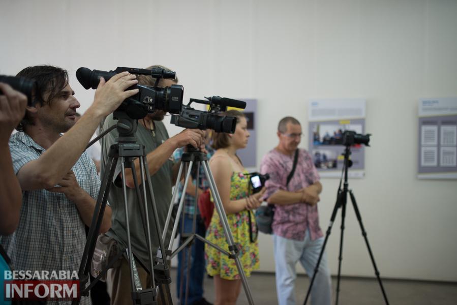SME_9549 Измаил посетил Генеральный консул Польши в Одессе  (ФОТО)