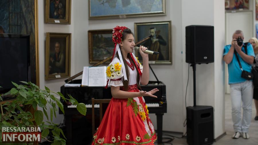 SME_9568 Измаил посетил Генеральный консул Польши в Одессе  (ФОТО)
